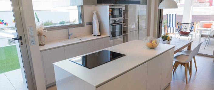 Cocinas armarios vestidores ba os y reformas en castell n - Cocinas en castellon ...